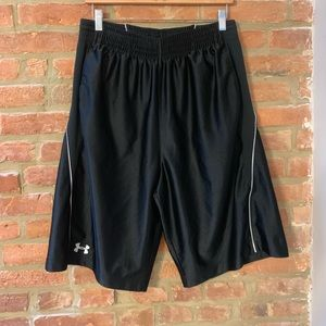 "Under Armour Shorts - Under Armour 🏀 | 12"" Basketball Short"